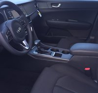 Picture of 2017 Kia Optima LX, interior