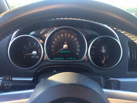 Picture of 2004 Chevrolet SSR 2 Dr LS Convertible Standard Cab SB, interior