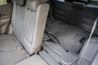 Picture of 2007 Hyundai Tucson 4 Dr Limited, interior