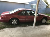 Picture of 1992 Ford Thunderbird Base, exterior, gallery_worthy