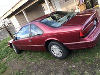 1992 Ford Thunderbird Picture Gallery