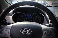 Picture of 2013 Hyundai Tucson Limited, interior
