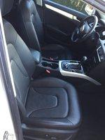 Picture of 2010 Audi A4 Avant 2.0T Quattro Premium Plus, interior