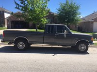 Picture of 1988 Ford F-250 XLT Lariat Extended Cab LB HD, exterior, gallery_worthy