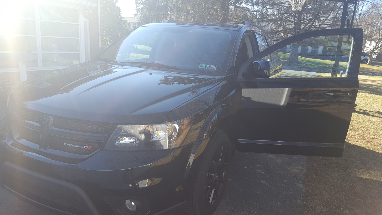 Picture of 2017 Dodge Journey SE