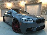 Picture of 2016 BMW M5 Sedan, exterior