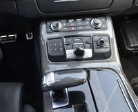 Picture of 2013 Audi S8 4.0T Quattro, interior