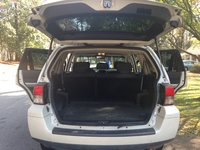 Picture of 2006 Mitsubishi Endeavor LS, interior, gallery_worthy