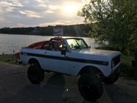Picture of 1975 International Harvester Scout, exterior, gallery_worthy