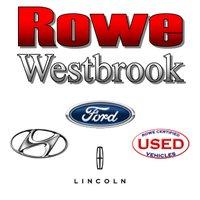Rowe Westbrook logo