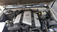 Picture of 2005 Toyota Land Cruiser 4WD, engine, gallery_worthy