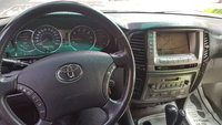 Picture of 2005 Toyota Land Cruiser 4WD, interior, gallery_worthy