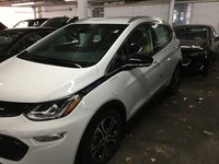Picture of 2017 Chevrolet Bolt EV Premier FWD, exterior, gallery_worthy