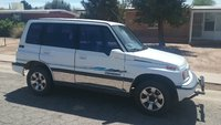 Picture of 1995 Suzuki Sidekick 4 Dr JLX 4WD SUV, exterior, gallery_worthy