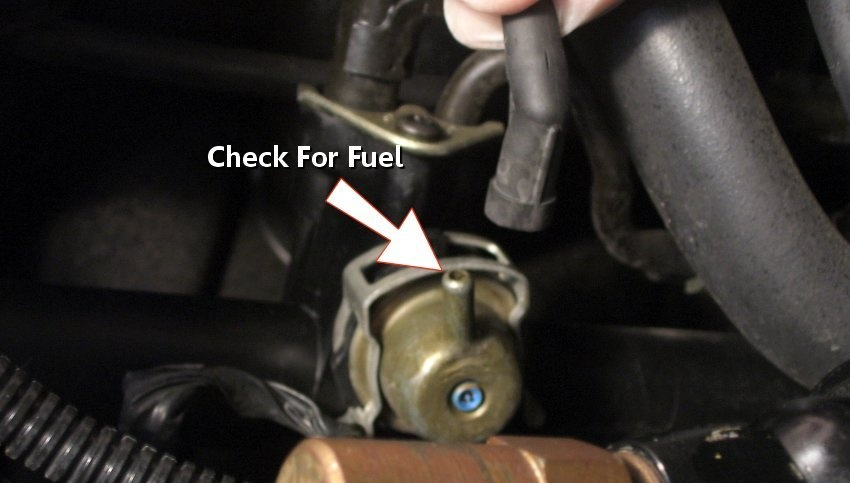 Pic X on Volvo Xc90 Fuel Pressure Sensor