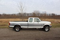 Picture of 1997 Ford F-250 2 Dr XLT Extended Cab LB HD, exterior