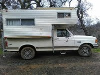 Picture of 1989 Ford F-250 XL Extended Cab LB HD, exterior, gallery_worthy