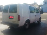 Picture of 2000 Chevrolet Astro Cargo Van 3 Dr STD AWD Cargo Van Extended, exterior