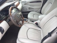 Picture of 2007 Jaguar X-TYPE Base, interior, gallery_worthy
