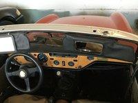 Picture of 1979 Triumph Spitfire, interior