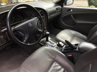 Picture of 2004 Saab 9-5 Arc 2.3T, interior