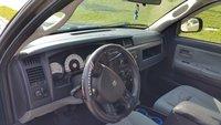 Picture of 2010 Dodge Dakota Bighorn/Lonestar Crew Cab, interior
