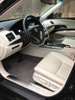 Picture of 2016 Acura RLX Base w/ Technology Pkg, interior
