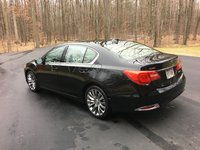 Picture of 2016 Acura RLX Base w/ Technology Pkg, exterior