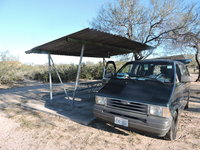 Picture of 1994 Ford Aerostar 3 Dr XLT Passenger Van Extended, exterior, gallery_worthy
