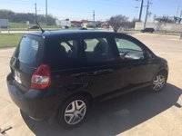 Picture of 2008 Honda Fit Base, exterior