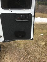 Picture of 2014 Chevrolet Express Cargo 2500 Ext., interior