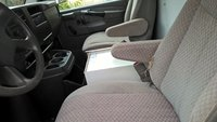 Picture of 2003 Chevrolet Express Cargo G3500 Cargo Van, interior