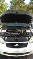 Picture of 2007 Chevrolet Malibu LS, engine