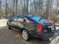 Picture of 2014 Cadillac XTS Premium Vsport AWD, exterior