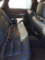 Picture of 2014 Cadillac XTS Premium Vsport AWD, interior