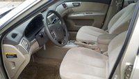 Picture of 2006 Kia Optima LX V6, interior