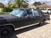 Picture of 1986 Ford Crown Victoria LX, exterior
