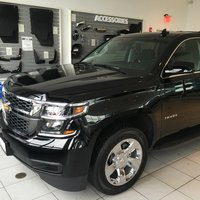 Picture of 2016 Chevrolet Tahoe LT 4WD, exterior
