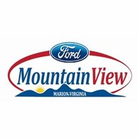 Mountain View Ford logo