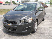 Picture of 2016 Chevrolet Sonic LS, exterior