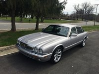 Picture of 2001 Jaguar XJ-Series XJ8 Sedan, exterior