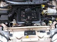 Picture of 1999 Chrysler LHS 4 Dr STD Sedan, engine