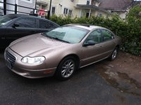Picture of 1999 Chrysler LHS 4 Dr STD Sedan, exterior