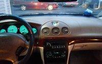 Picture of 1999 Chrysler LHS 4 Dr STD Sedan, interior