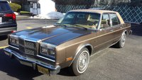 Picture of 1987 Dodge Diplomat SE, exterior, gallery_worthy