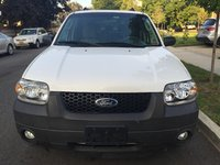 Picture of 2007 Ford Escape Hybrid AWD, exterior