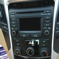 Picture of 2014 Hyundai Sonata GLS PZEV, interior