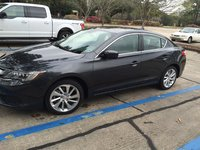 Picture of 2016 Acura ILX Base, exterior
