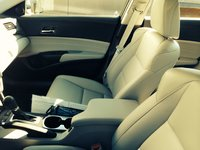 Picture of 2016 Acura ILX Base, interior