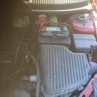 Picture of 2005 Dodge Neon 4 Dr SXT Sedan, engine, gallery_worthy